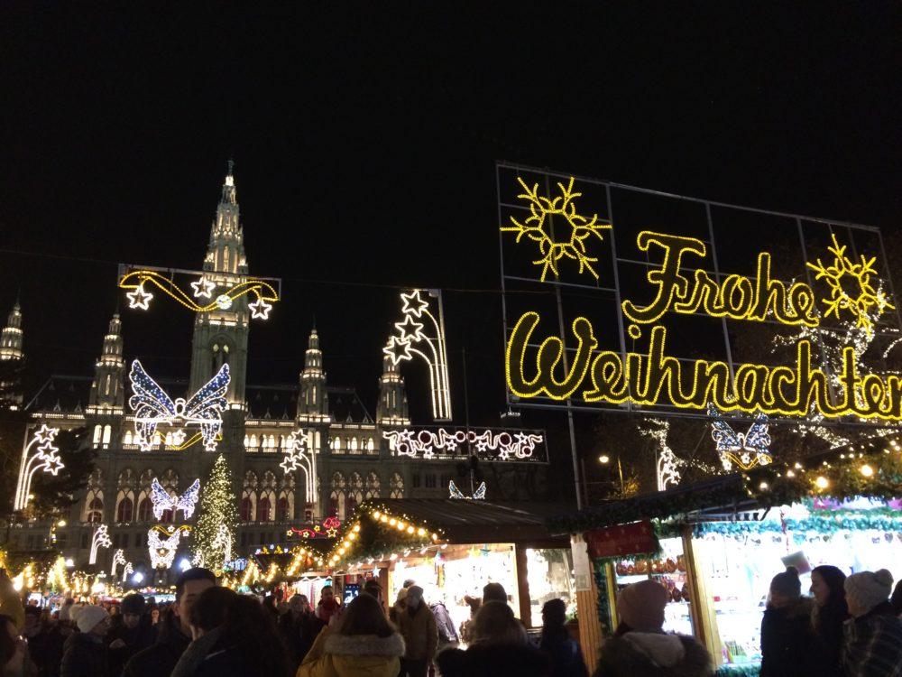 Seasonal Drinking In Vienna Has The Ko Factor photo