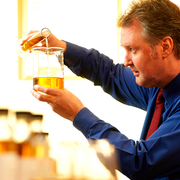 Bladnoch Master Distiller Ian Macmillan Departs photo