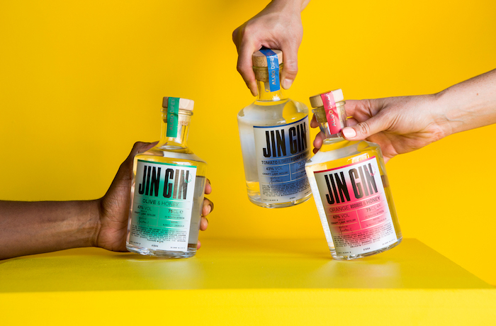 Win A Bottle Of J'something?s New Craft Gin, Valued At R390! [competition] photo