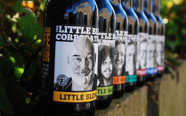 Crafty Brewing Company Acquires The Little Beer Corporation photo