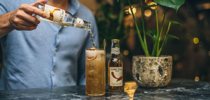 Mixers Get Fancy: Premiumisation In Whisky And Rum Drives Dark-spirit Mixer Growth photo