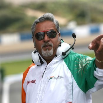 Vijay Mallya: The Rise And Fall Of ?the King Of Good Times? photo