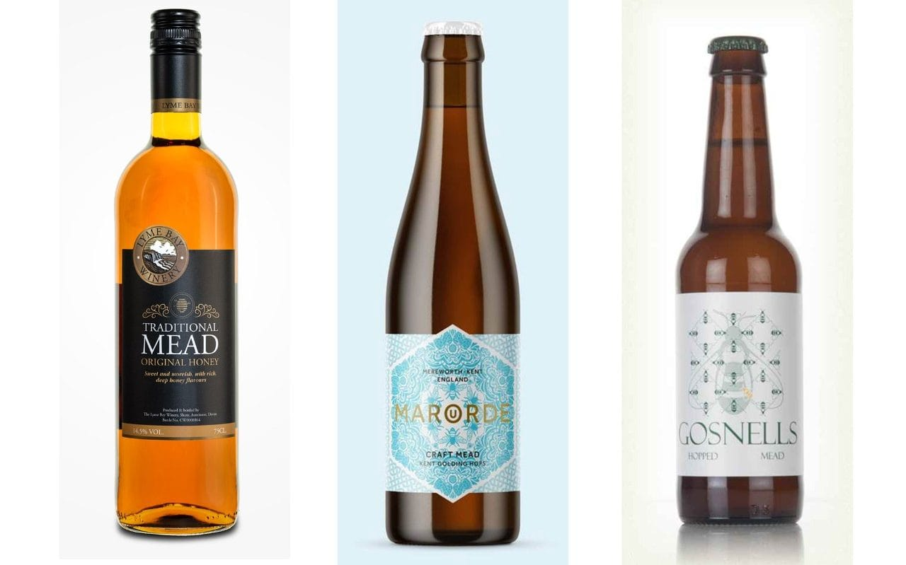 Anyone For A Craft Mead? The Honey-based Medieval Brew Is Back photo