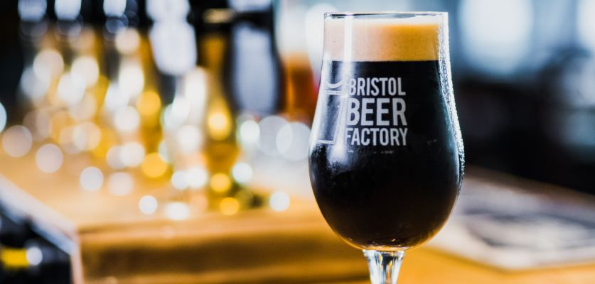 Milk Stout: The Beer Style Makes A Comeback photo