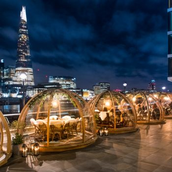 Five Of This Year?s Best Festive Pop-ups In London photo