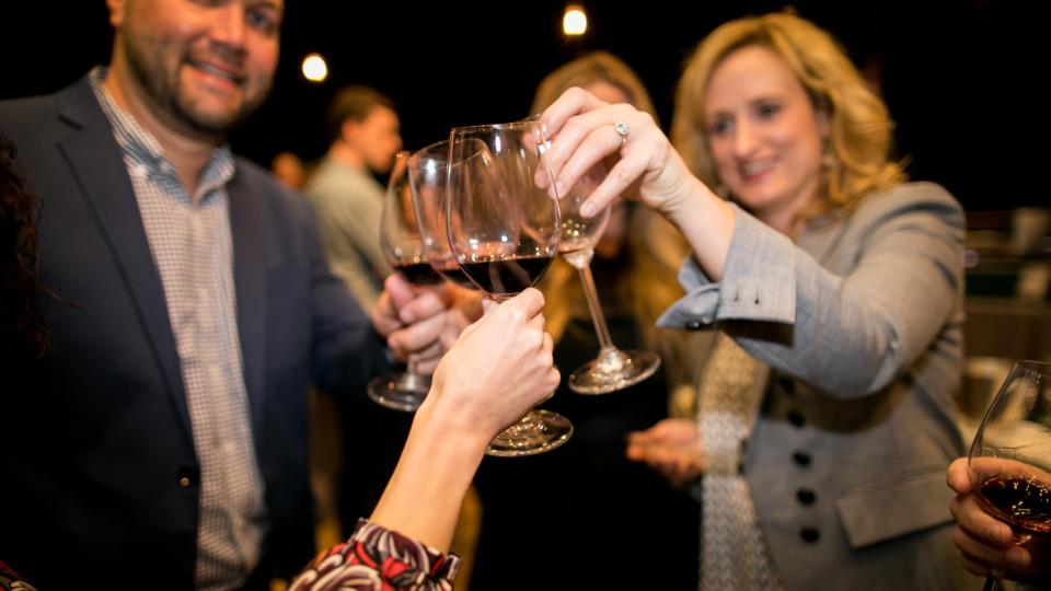 Charleston Chefs Join Nashville Wine Auction's Pairings Events photo