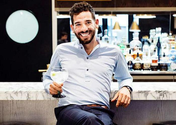Brand Ambassador Paulo Figueiredo On What Makes Ketel One The Perfect Vodka photo