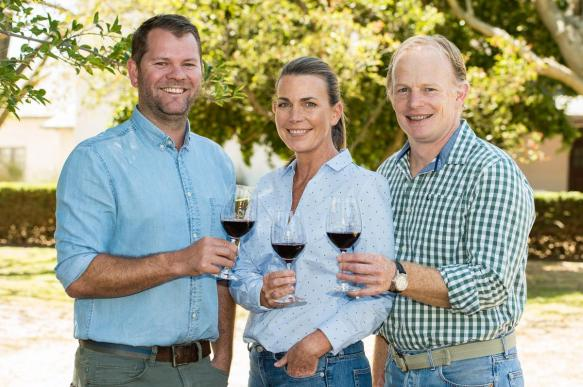 Two New Cape Winemakers Guild Members Announced photo