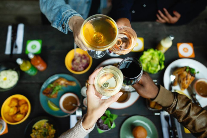 Roast & Co. Launches 2-for-1 Happy Hour Special For Summer photo
