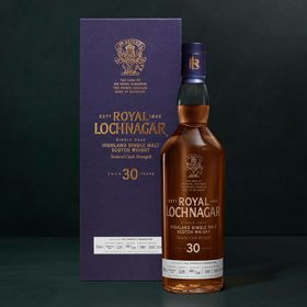 Prince Charles? Lochnagar Whisky To Go On Sale photo