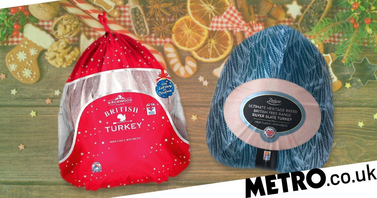 Lidl Is Selling The Cheapest Turkey This Christmas photo