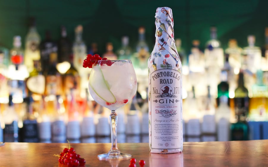 The Best Christmas Gins Of 2018 Tried By An Expert photo