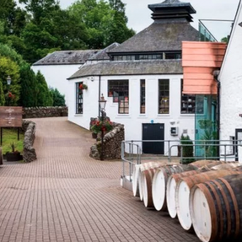 Glenturret Distillery Sold To French Wine Company photo