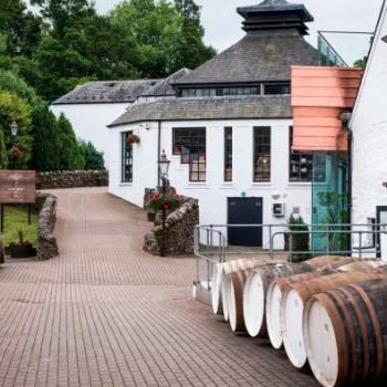 Glenturret Distillery Sold To French Wine Company photo