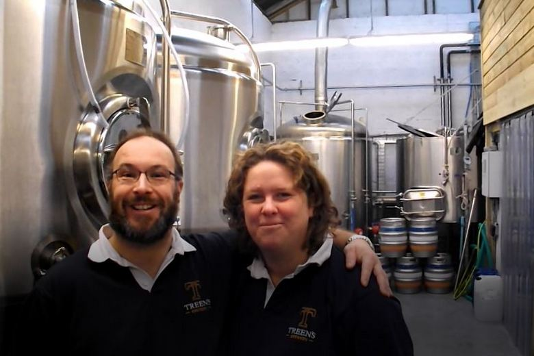 Treen's Brewery Embarks On Crowdfunding Campaign ? Beer Today photo