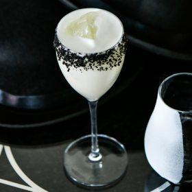 American Bar Creates Laurel & Hardy-inspired Cocktails photo