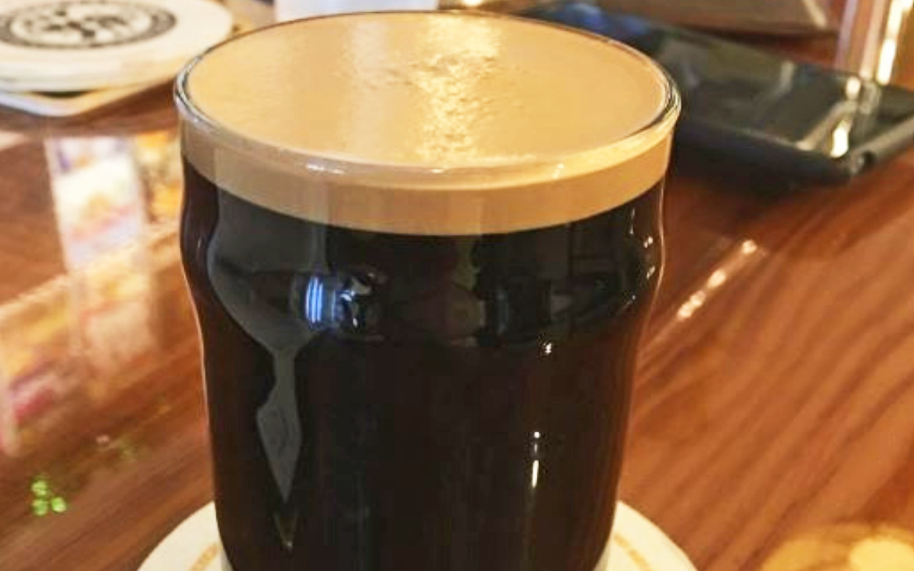 Best Dark Beers For The Holidays In Houston photo