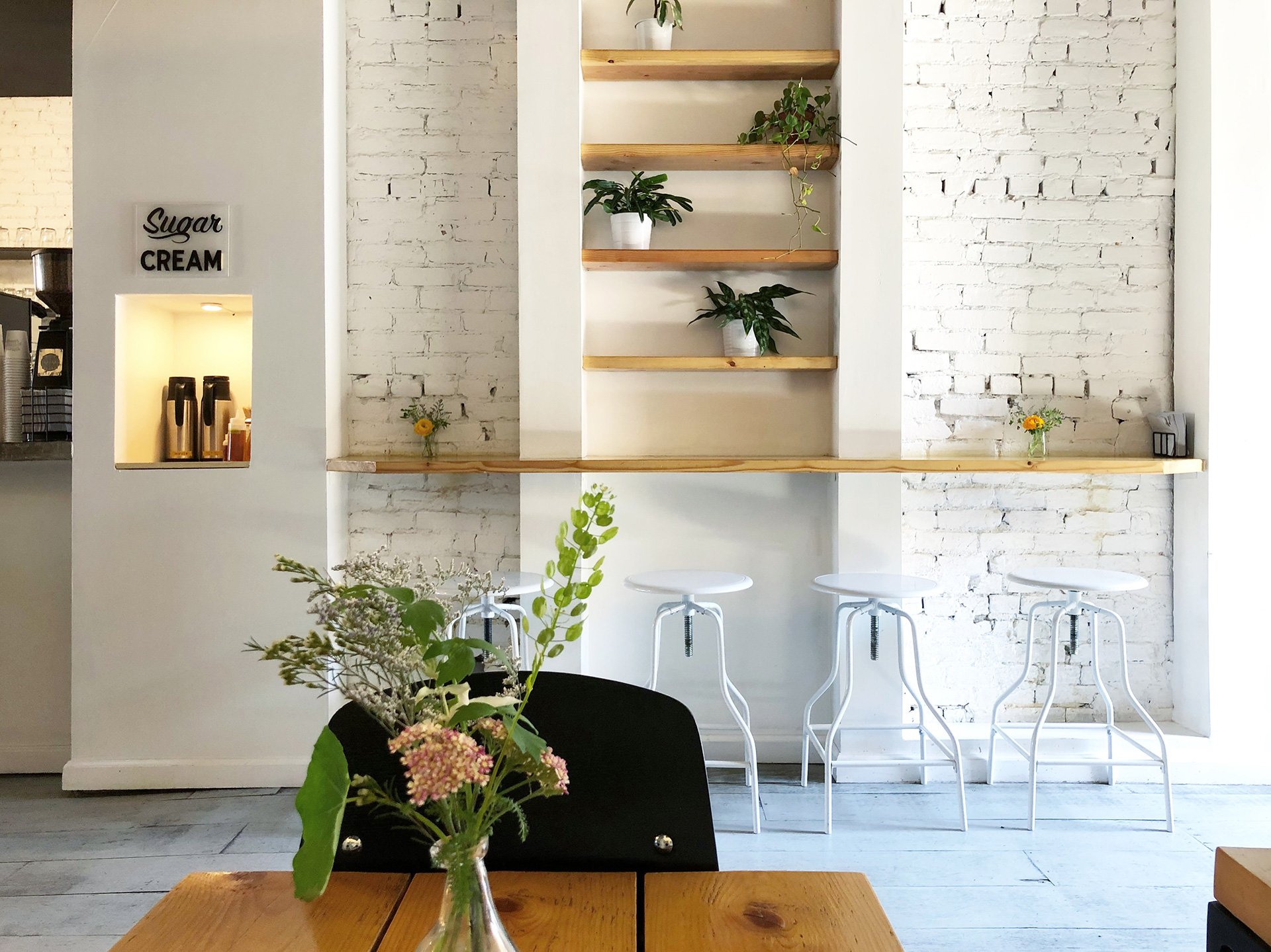Superior Merchandise Company: A Design-minded Incubator & Cafe In Upstate New York photo