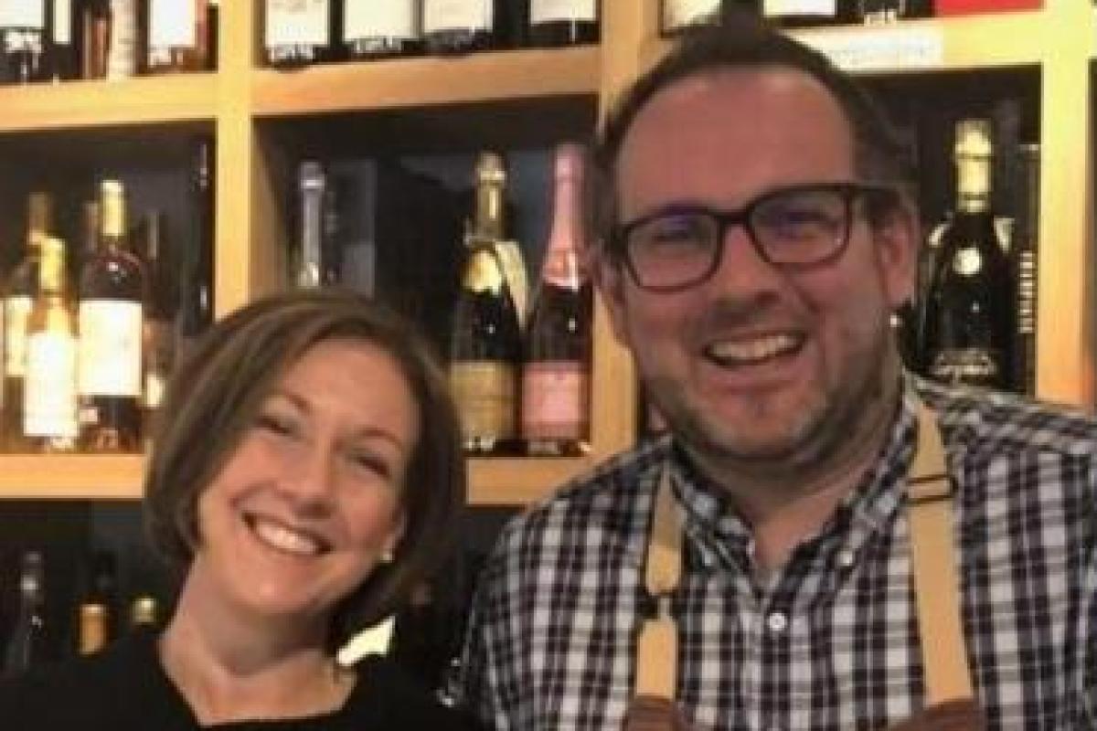 The Irish Sun's Wine Retailer Of The Year 2018 photo