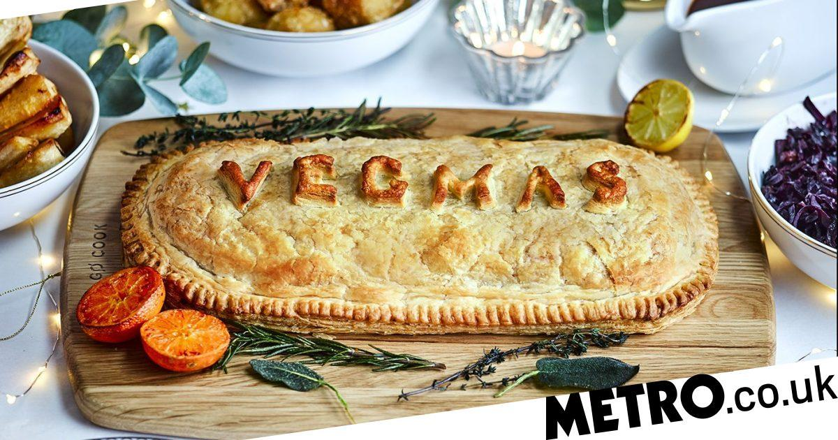 How To Host A Vegan This Christmas photo