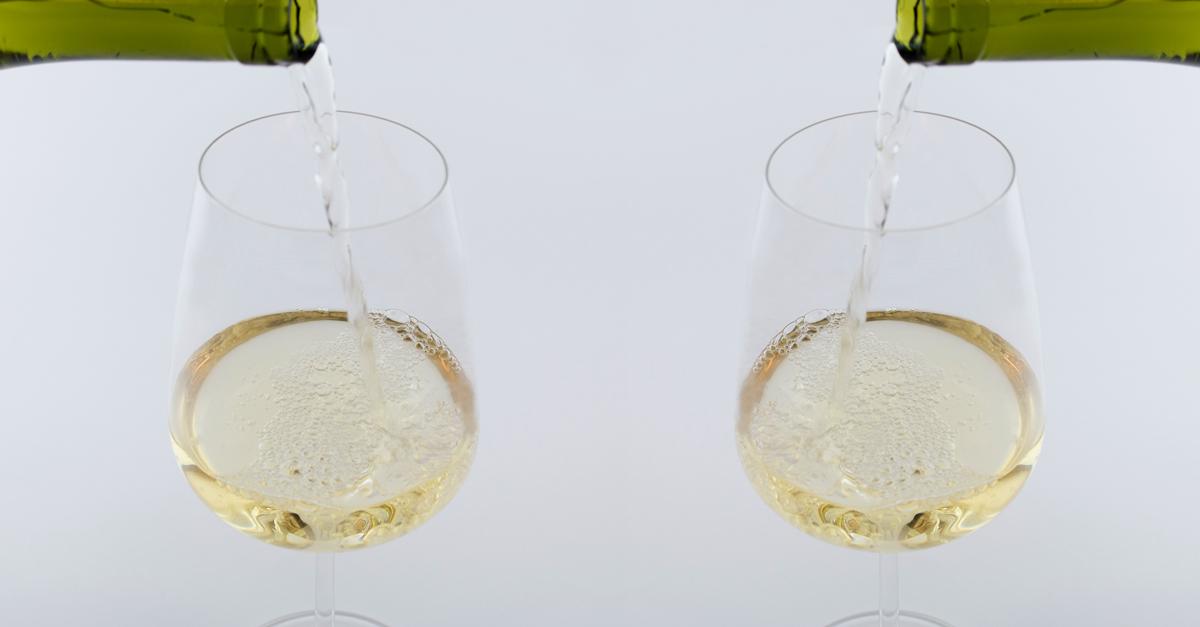 The Best Universal White Wine Glasses photo