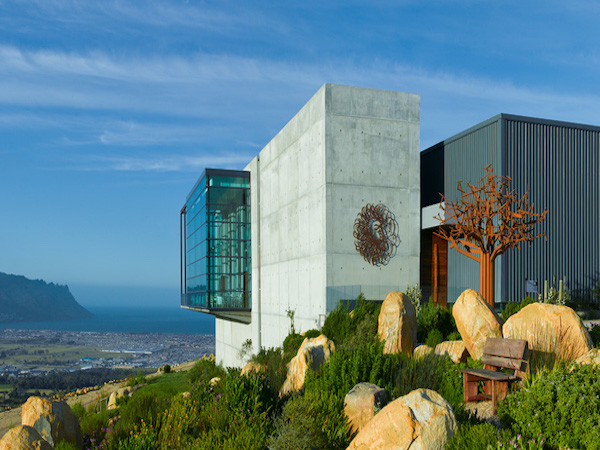Restaurant Of The Year: The Restaurant At Waterkloof photo