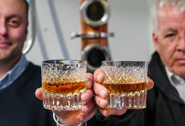 Isle Of Wight Distillery Announce The Latest String To Their Bow photo