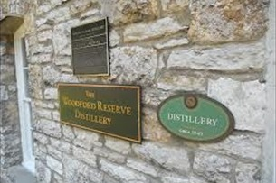 Woodford Reserve Announces Holiday Lunch, Dinner And Tours photo