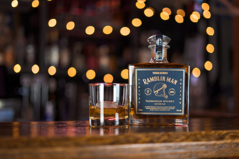 On The Shelf: From Young Henrys' Ramblin' Man Whisky To Kilderkin's Larrikin Gin photo
