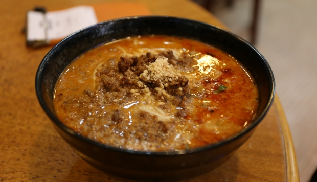 Five Places To Get Spicy Sichuan Dan Dan Noodles In Hong Kong, From Traditional Bowls To Modern Twists photo