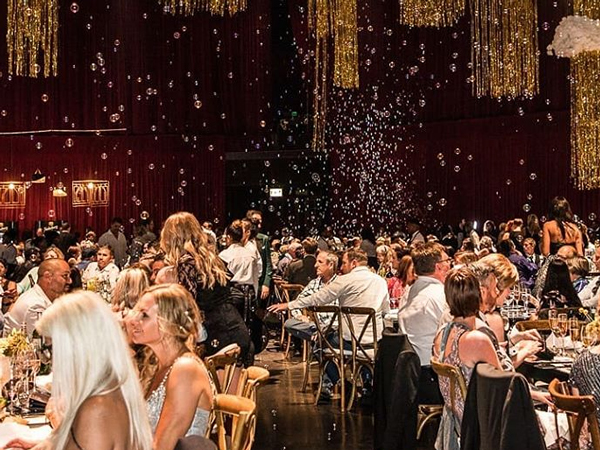 Highlight Reel: The 2018 Eat Out Mercedes-benz Restaurant Awards photo