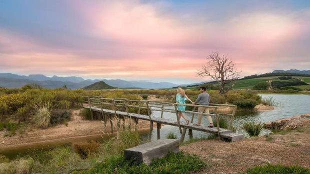 5 Great Luxury Hotels In The Cape Winelands photo