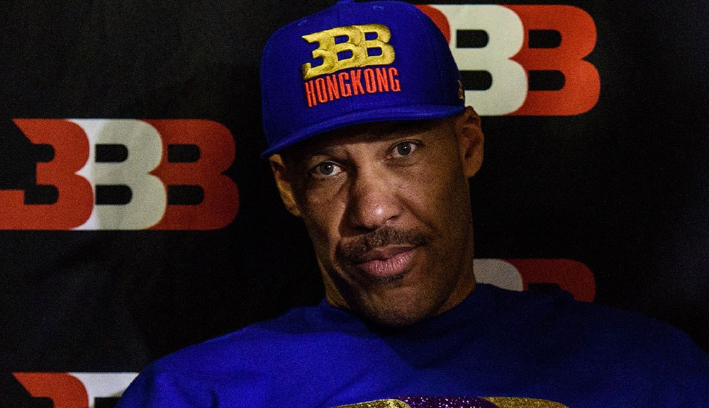Lavar Ball On Speculation That The Lakers Silenced Him: 'i'm A Globally Loud Person' photo
