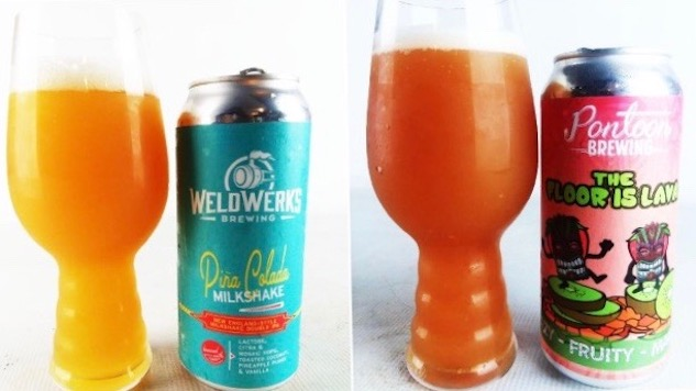 The 19 Best Beers Of 2018 photo