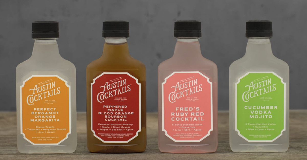 Constellation Brands Launches $100 Million Fund For Female-run Booze Businesses photo
