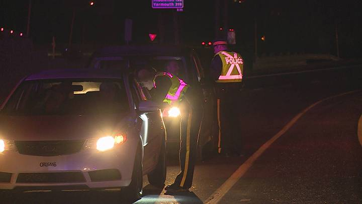 Mandatory Impaired Driving Laws To Hit The Roads Before The Holidays photo