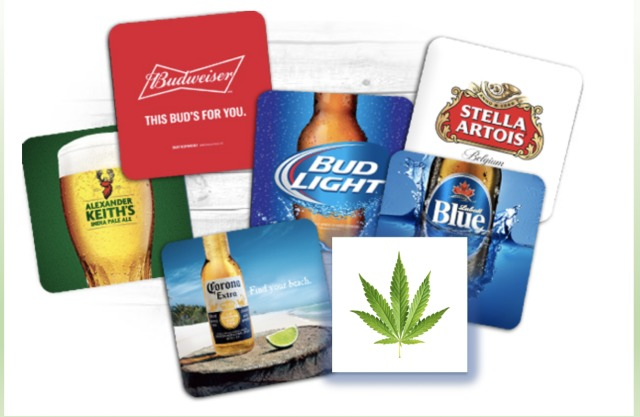 Makers Of Budweiser Team Up With Tilray To Launch Cannabis-infused Drinks photo