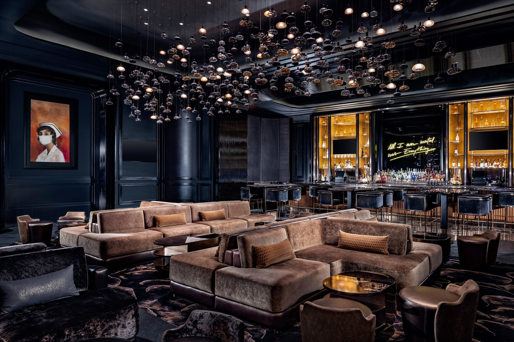 4 Las Vegas Bars To Add To Your Bucket List