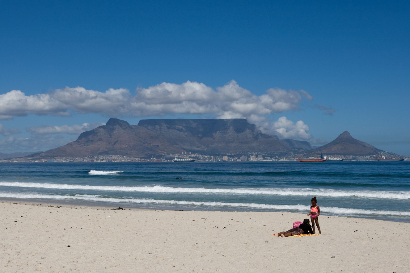 One Day In The Northern Suburbs Of Cape Town photo