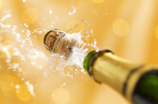 Christmas Champagne Deals photo