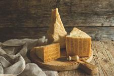 Parmigiano-reggiano Cheese Consortium Selects Stuntman As Us Pr Aor photo