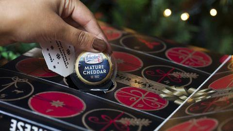 Forget Chocolate, Alcohol And Cheese Are The New Gifts In Advent Calendars photo
