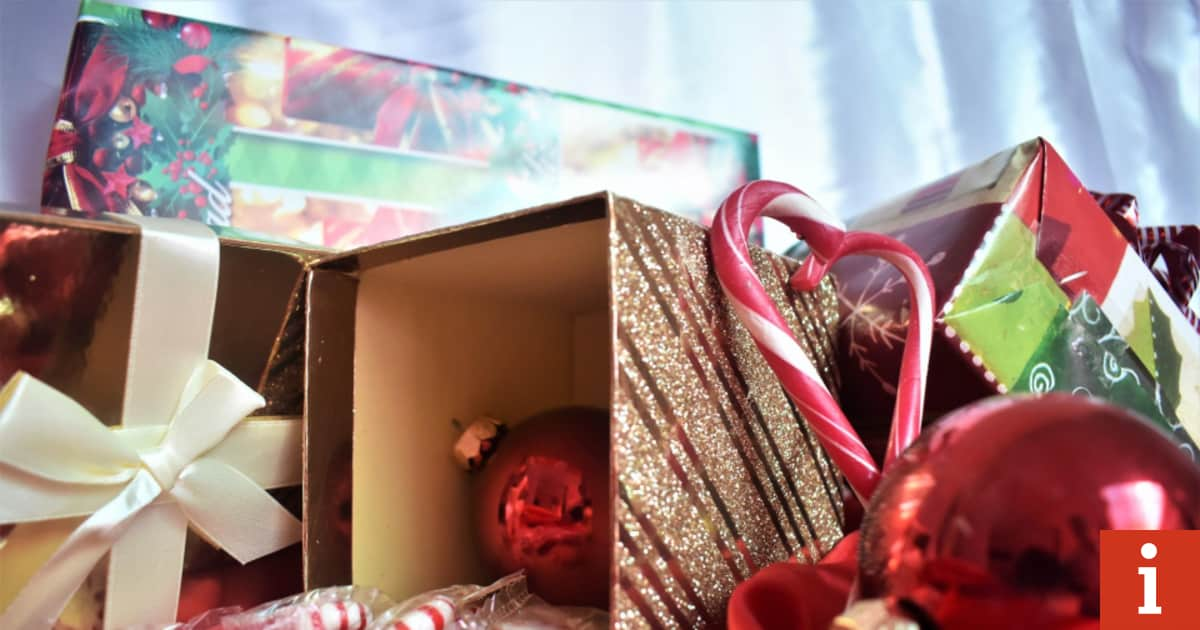Christmas 2018: The Ultimate Shopping Guide On What To Gift, Eat And Drink This Year photo