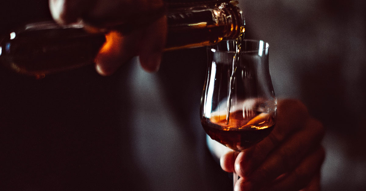 How To Drink Cognac, According To A French Bartender photo