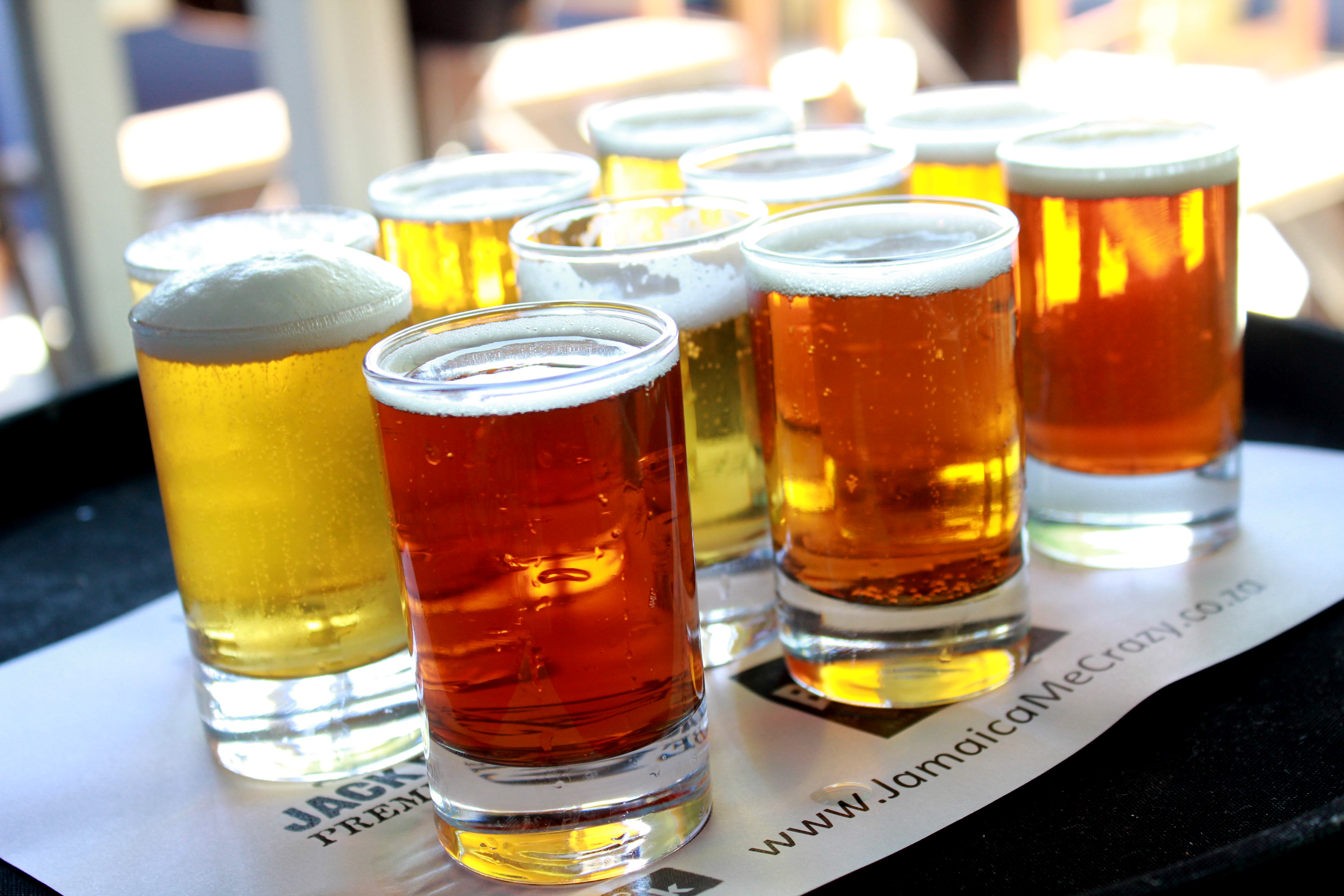 A Beer Lover's Guide To The Best Beer Bars And Breweries In Cape Town photo