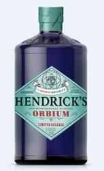 Hendrick's Gin Announces Launch Of Orbium In U.s. Market photo
