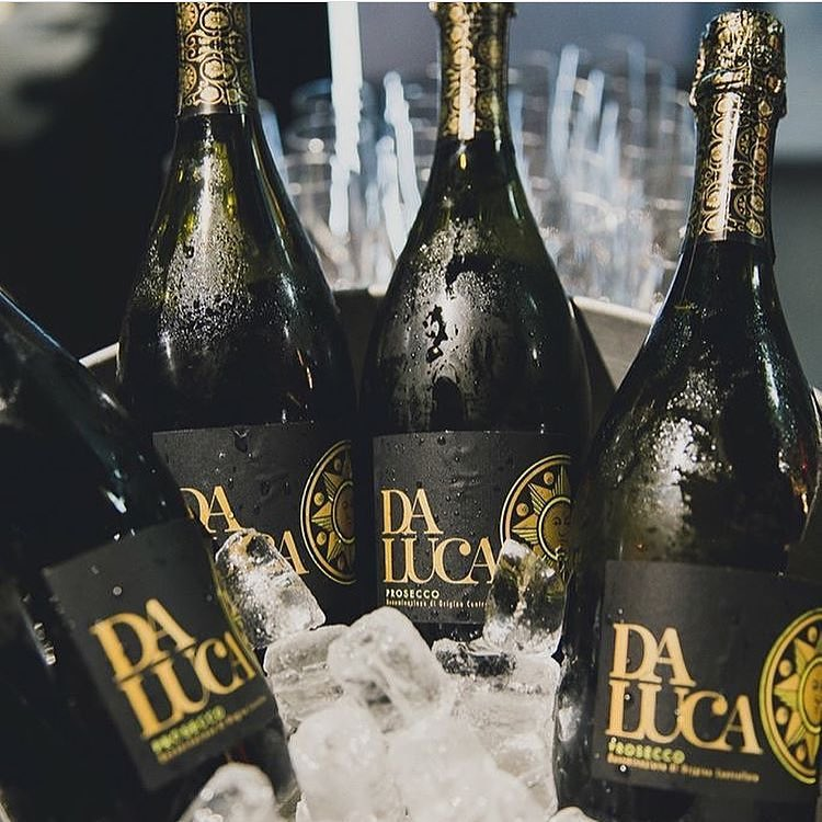 Add some fizz to your festive season with Da Luca Prosecco photo