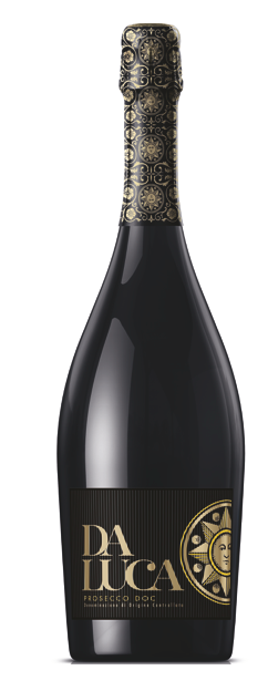 da luca nv Add some fizz to your festive season with Da Luca Prosecco