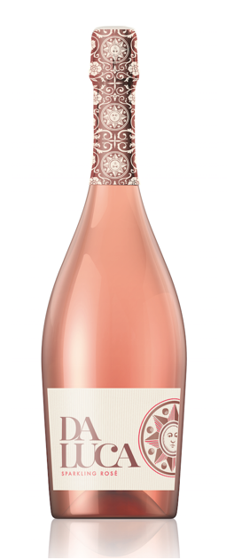 da luca rose Add some fizz to your festive season with Da Luca Prosecco