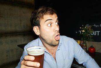 drunkman  square 345x233 The Hidden Risks Of Craft Beer